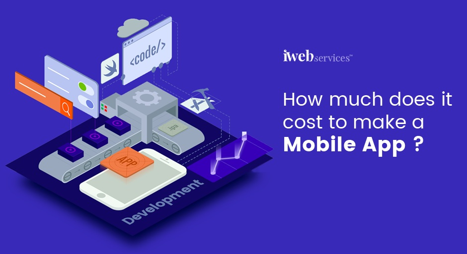 How much does it cost to make a Mobile App?