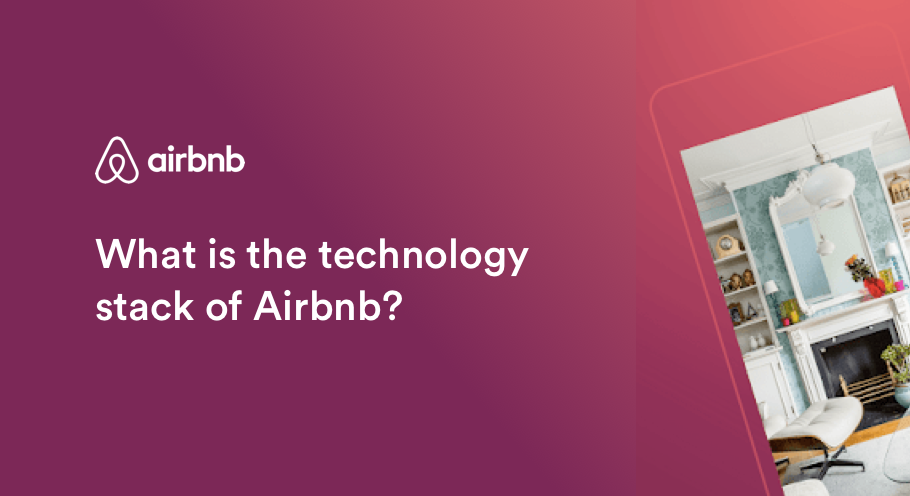 What is the technology stack of Airbnb ?