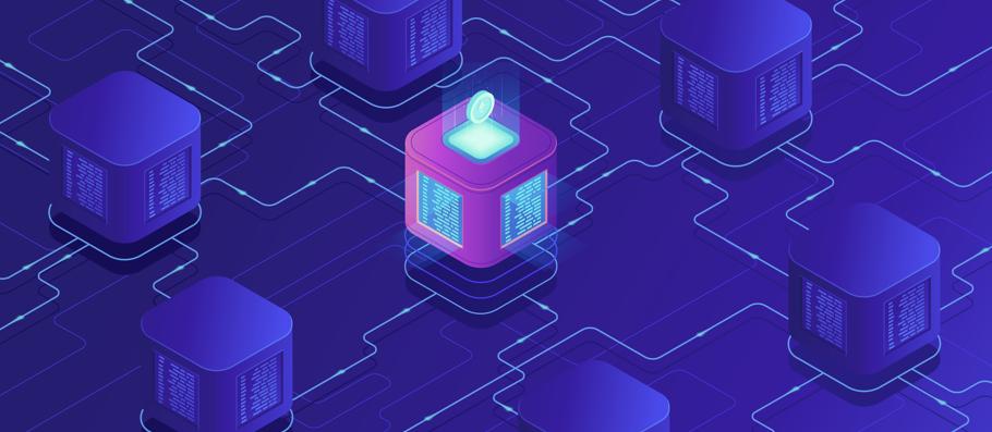 blockchain is a decentralized technology