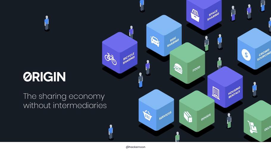 blockchain sharing economy