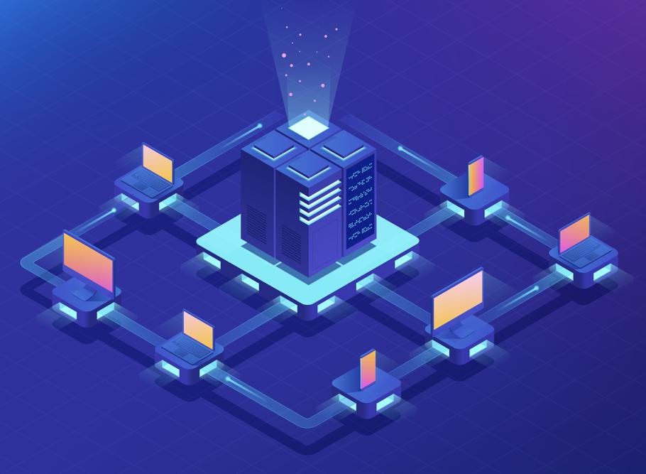 blockchain file storage