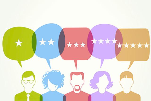 Customer Ratings and Feedback have skyrocketed Customer Loyalty