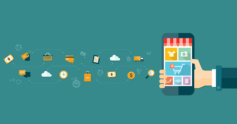 Some Essential Features of the Grocery App