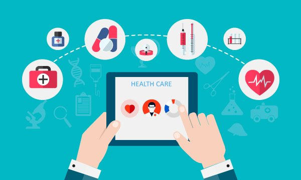 Few Tips On Building An Efficient Mobile App For Healthcare