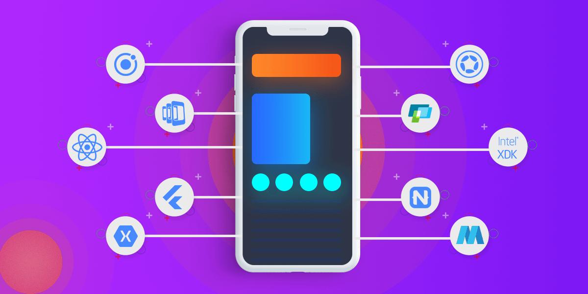 cross-platform App Development Framework
