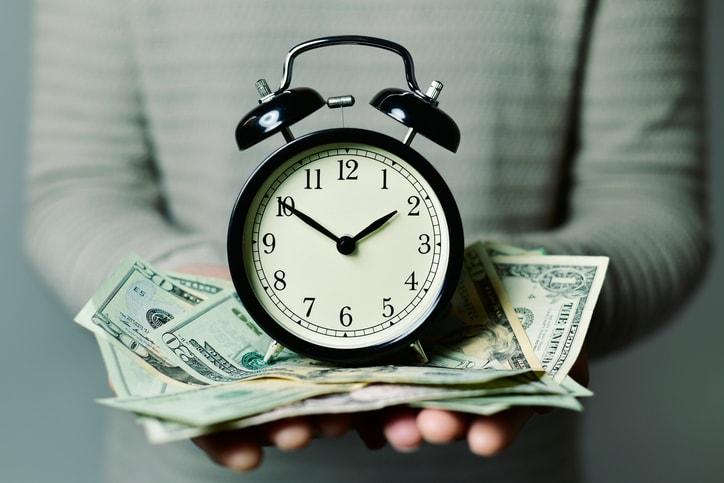 Time and Money Saving