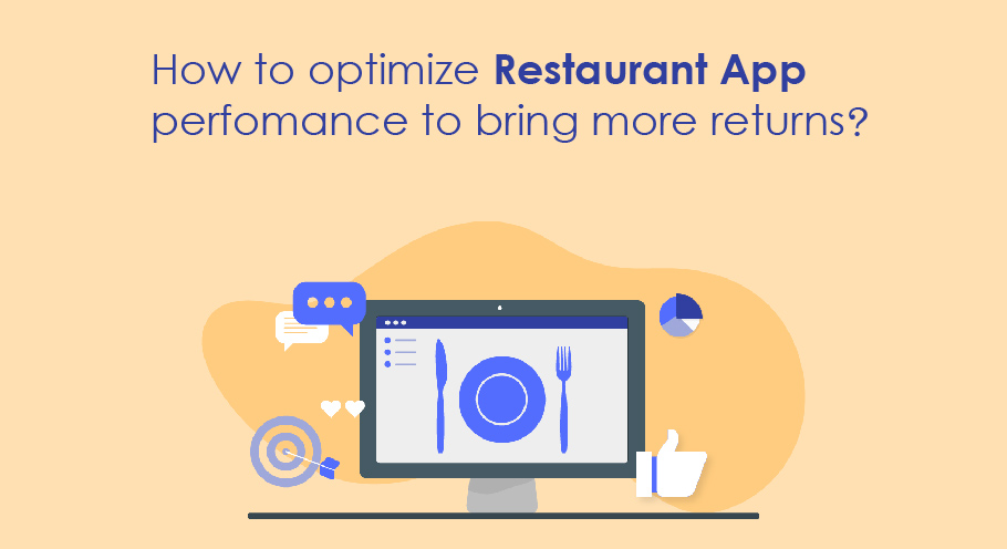 How to optimize restaurant app-01