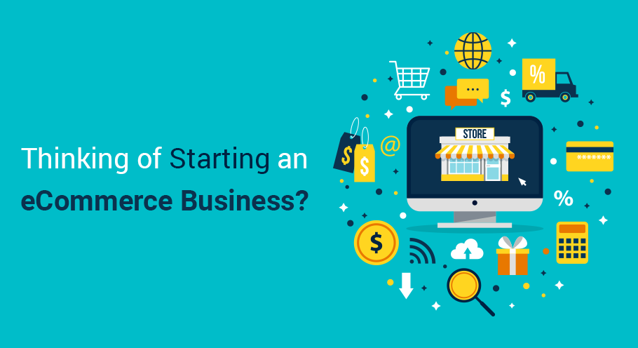 Thinking of Starting an eCommerce Business? Here's The Checklist!