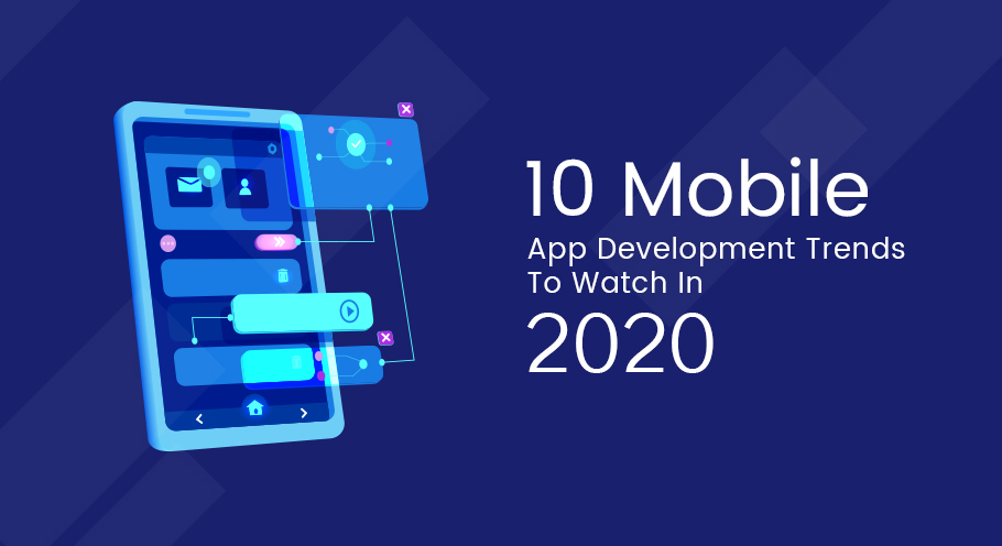 Main Trends in Mobile Apps for 2020