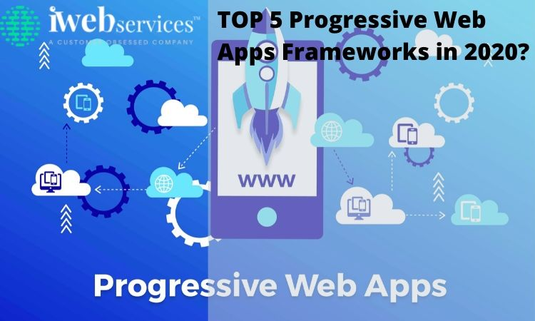 Progressive Web Apps Frameworks