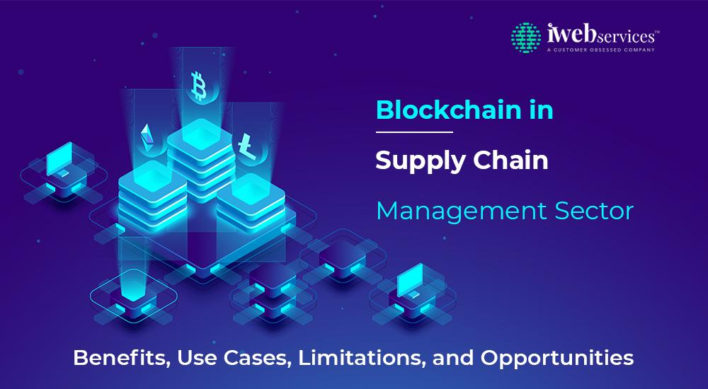 Blockchain in Supply Chain Management Sector