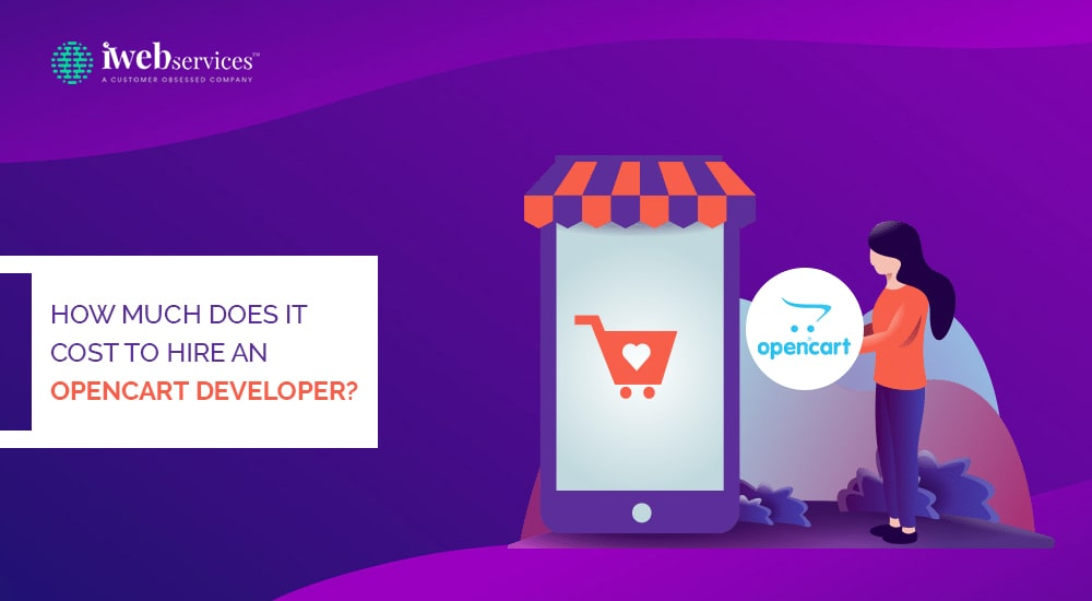 How Much Does It Cost to Hire an Opencart Developer?