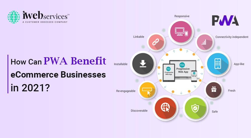How Can PWA Benefit eCommerce Businesses in 2021