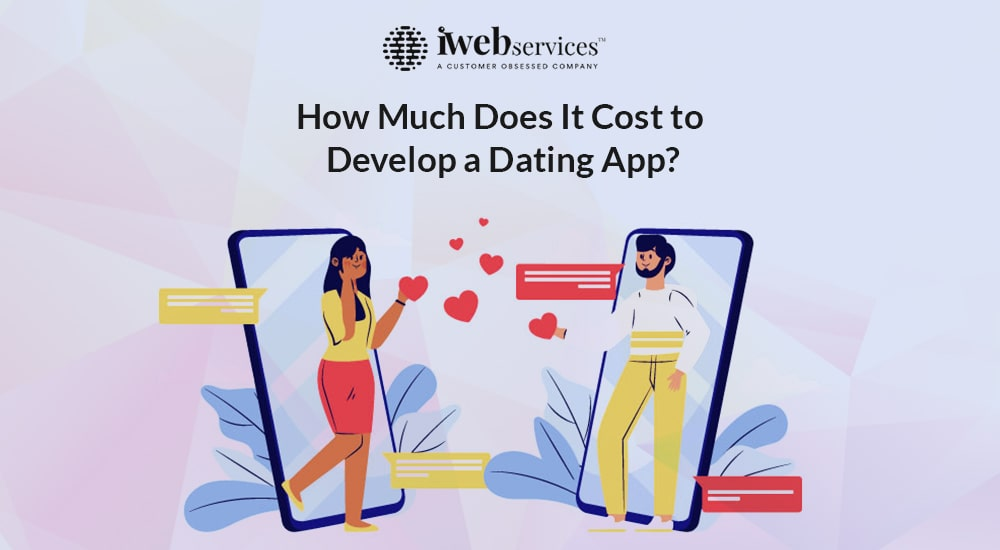 How Much Does It Cost to Develop a Dating App