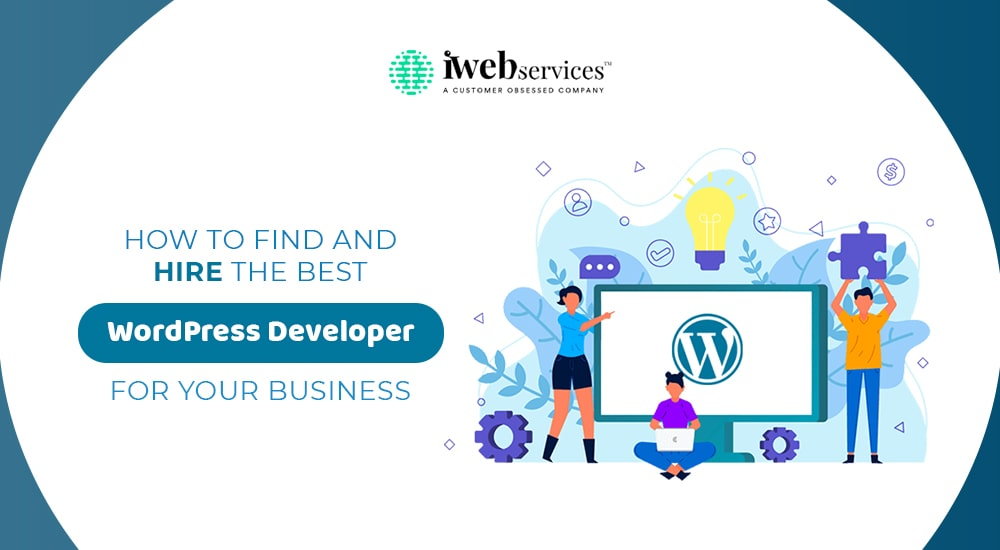 How to find and hire the best WordPress developer for your business