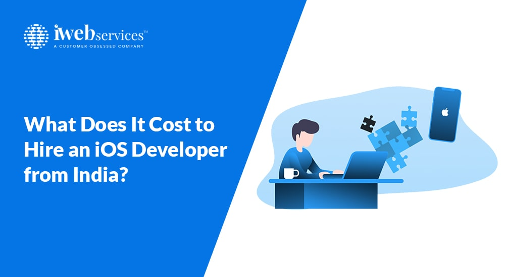 What Does It Cost to Hire an iOS Developer from India