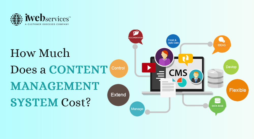 How Much Does a Content Management System Cost?