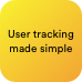 user-tracking-made-simple